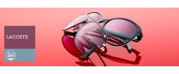 Lacoste Sonnenbrille für Frauen und Männer
