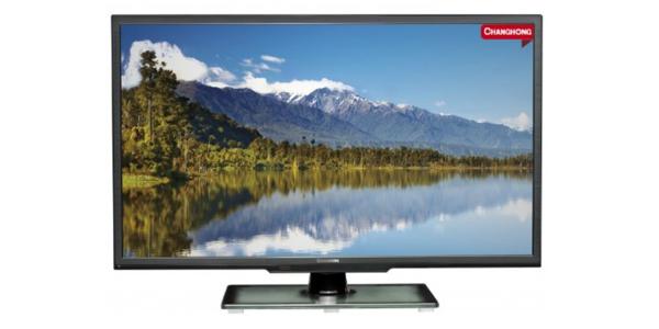 Changhong LED32C2200DS 32 Zoll LED Fernseher unter 200 Euro