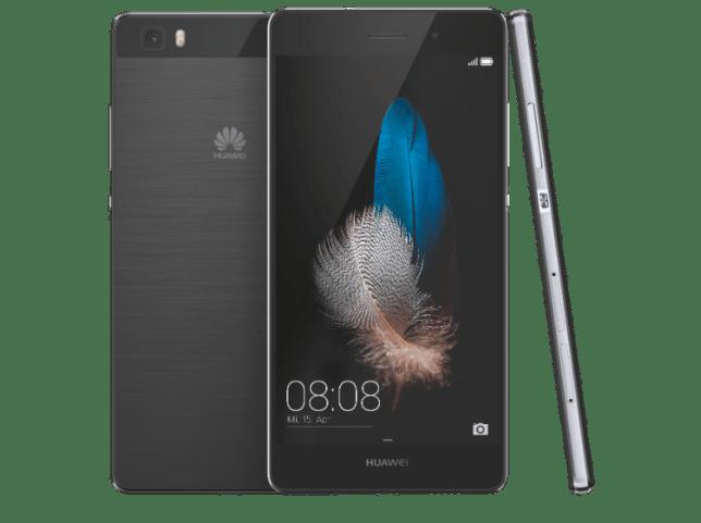 Huawei P8 lite Smartphone unter 200 Euro