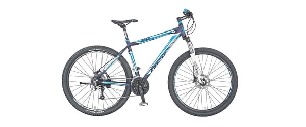 Fahrräder von prophete bis zu 40% günstiger