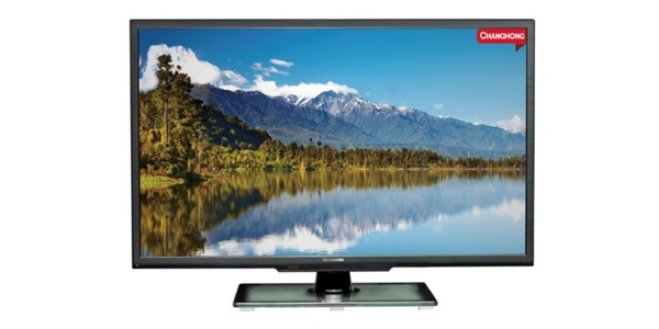 Changhong LED32C2200DS LED Fernseher 32 Zoll bis 200 Euro