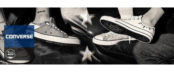 CONVERSE Sneaker Schuhe Frauen Männer Kinder günstiger kaufen