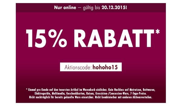 Karstadt Online neuer Gutschein und Rabatt