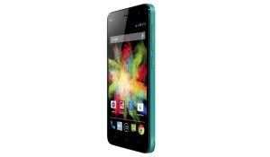 günstiges Android-Smartphone WIKO Bloom unter 100 Euro