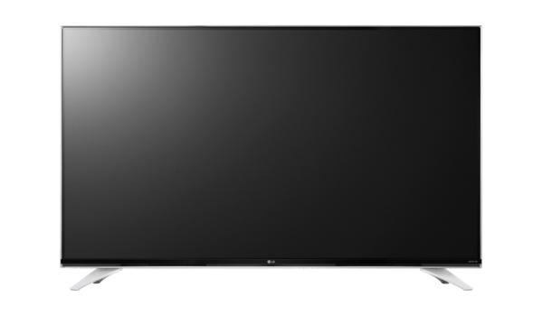 Ultra-HD 4k Fernseher LG 49UF8409 für unter 700 Euro