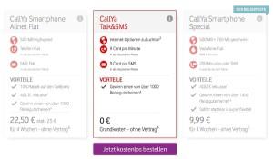 Gratis SIM Karte Handykarte von Vodafone