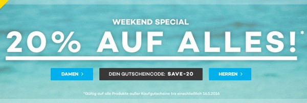 planet-sports.de 20% Rabatt Gutschein