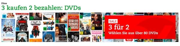 Thalia DVD günstiger kaufen