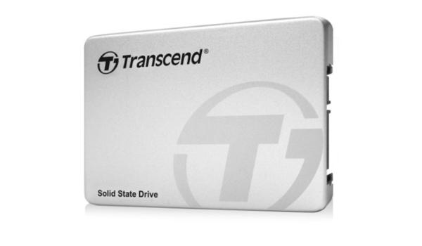 SSD Festplatte Transcend SSD370S unter 50 Euro