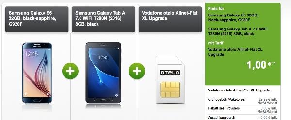 Vodafone Allnet Flat XL