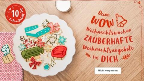 neuer Gutschein home24 Dezember 2016
