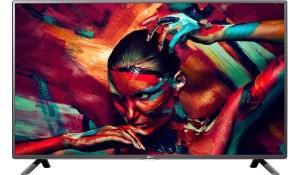 LG 42LF5809 42 Zoll Full-HD Fernseher unter 400 Euro