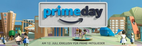Amazon Prime Day Highlightes