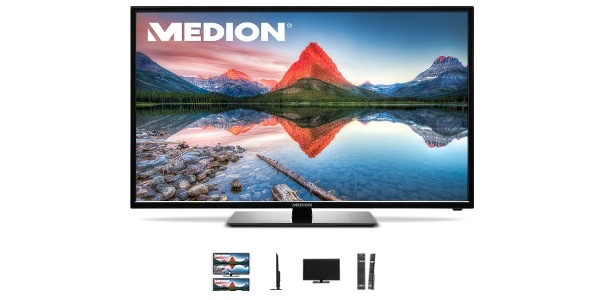Medion Life 32 Zoll LED bis 200 Euro