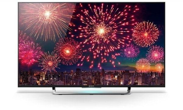 Sony KD-43X8305C Ultra-HD 4k Fernseher unter 500 Euro