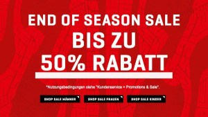 PUMA Sale 50% Rabatt auf Schuhe und Bekleidung
