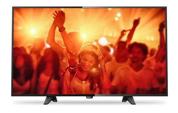 32 Zoll LED Fernseher Philips Triple Tuner bis 200 Euro
