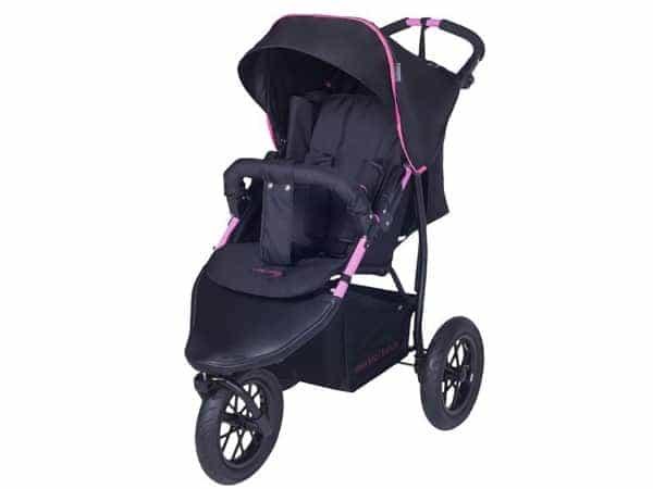Buggy Sportwagen knorr baby