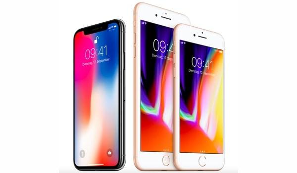 iPhone 8 mit Vertrag