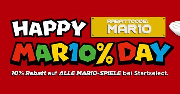 Mario Spiel günstiger kaufen
