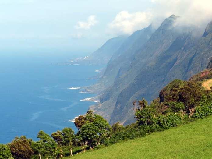 São Jorge Nordküste