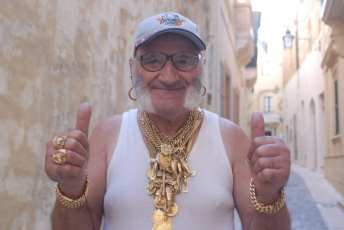 George Cassar aus Gozo