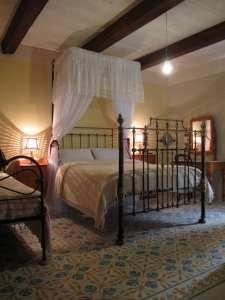 Zimmer des Guesthouses Maria Giovanna in Marsalforn auf Gozo