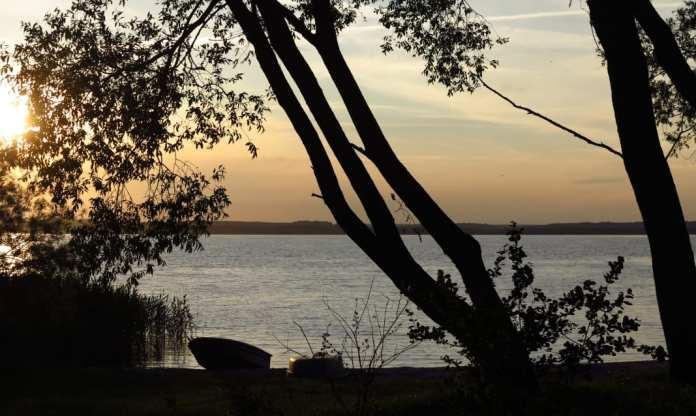 Campingplatz Sommersdorf am Kummerower See