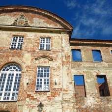 Kloster Dargun in der Mecklenburgischen Schweiz