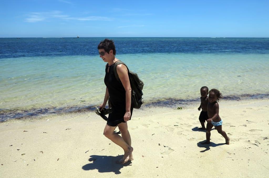 Anakao Madagaskar