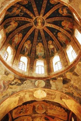 Chora-Kirche in Istanbul