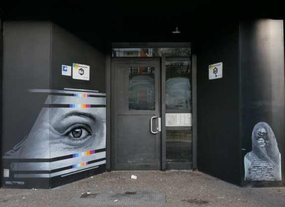 Streetart CTO