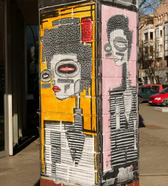 Alo Streetart