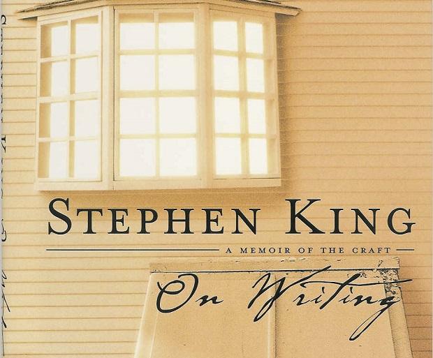 Couverture de Ecriture mémoires d'un métier de Stephen King