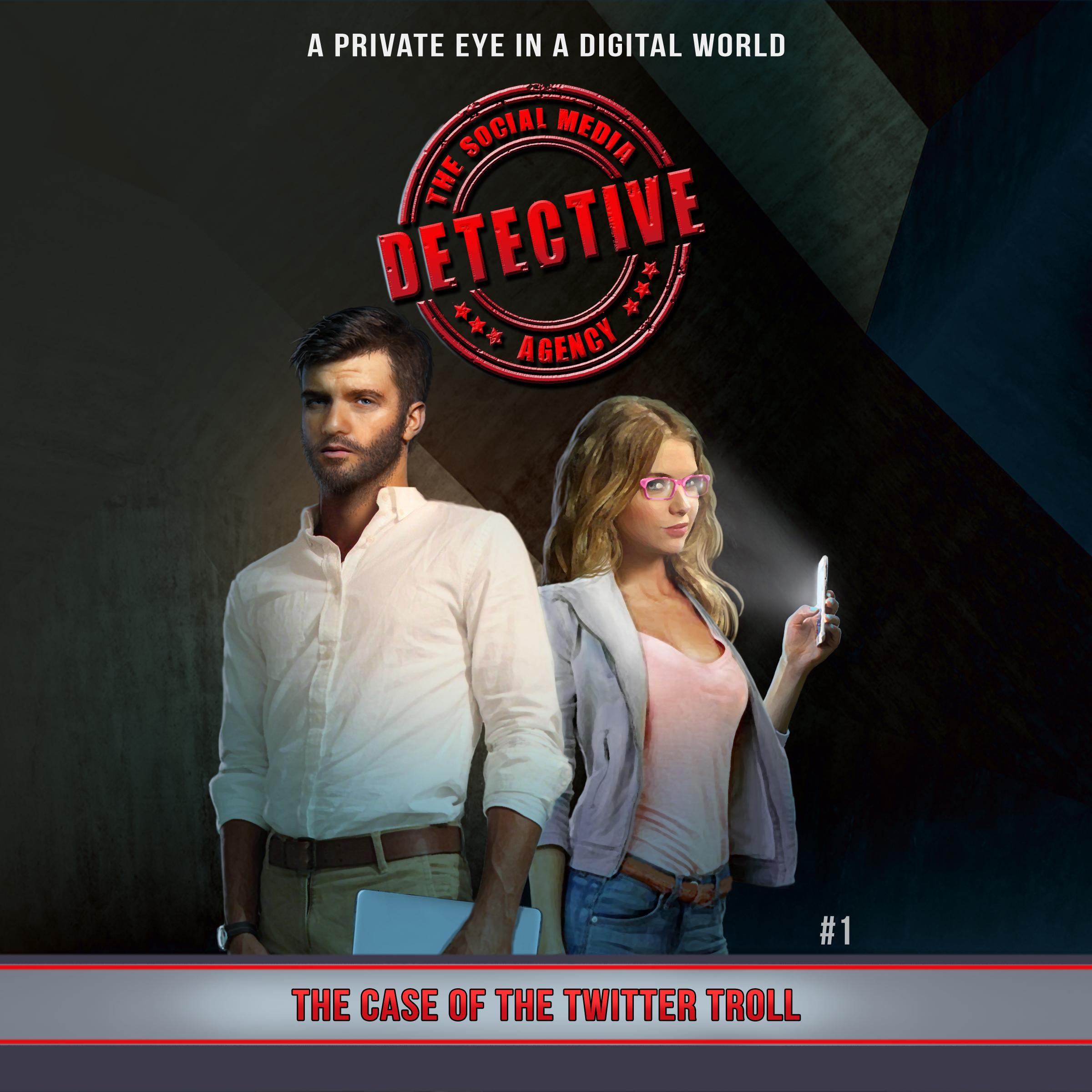 The Social Media Detective Agency