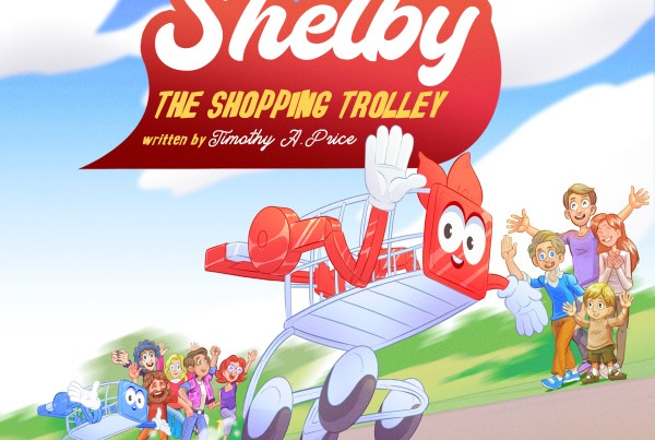 Shelby the Shopping Trolley