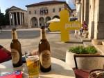 Sommertour 2018 - Unterwegs in Istrien und der Kvarner Bucht