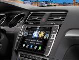 VW-Golf-7-X903D-G7-VW-Golf-7-Radio-nachrüsten