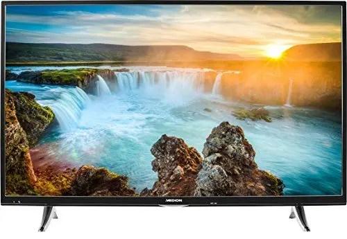 Test Medion Life X17032 Ultra Hd Fernseher Hifi Tests De