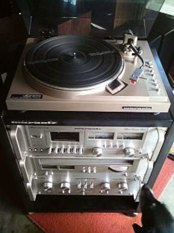 hifi vintage audiophile
