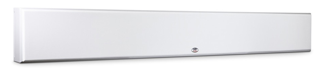 PWM3 in White with Grille