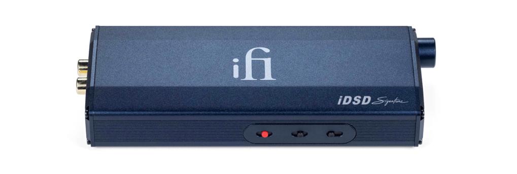 iFi micro iDSD Signature