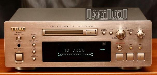 teac-md-h500i