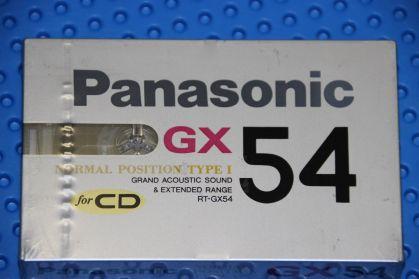 PANASONIC GX 54