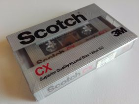 Scotch CX-60