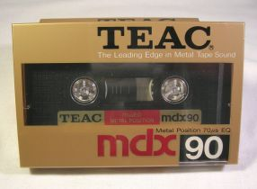 Teac MDX 90