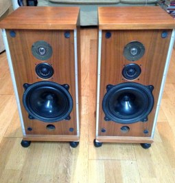 B&W Bowers & Wilkins DM4_resize