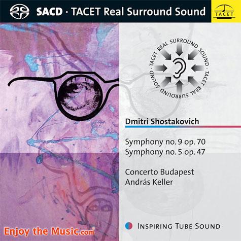 Tacet_Dmitri_Shostakovich_Symphony_SACD_