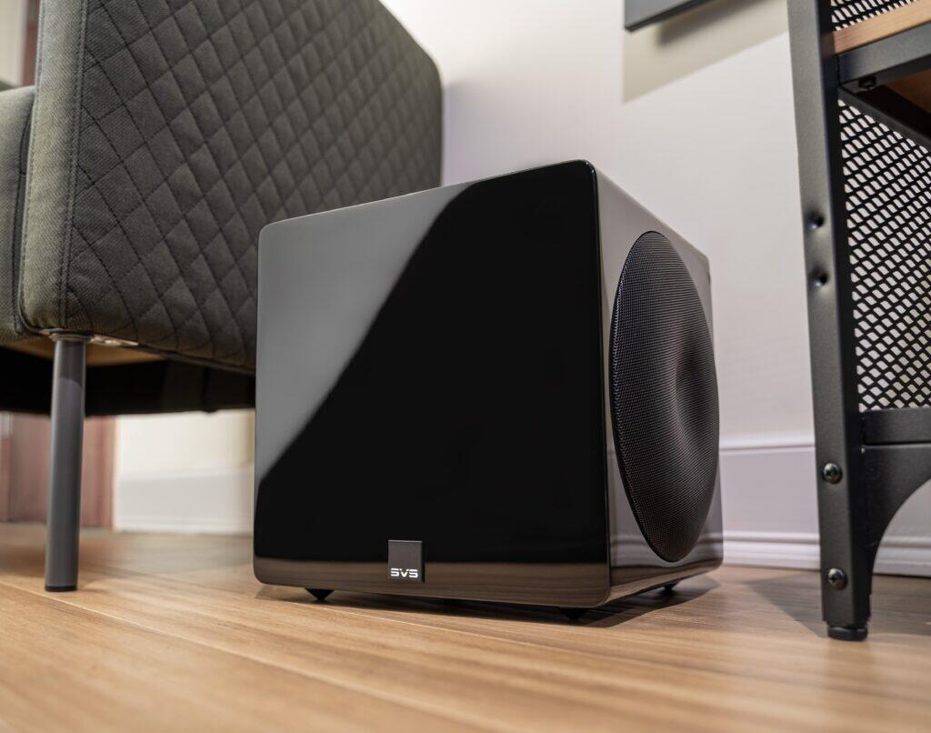 Micro subwoofer SVS 3000