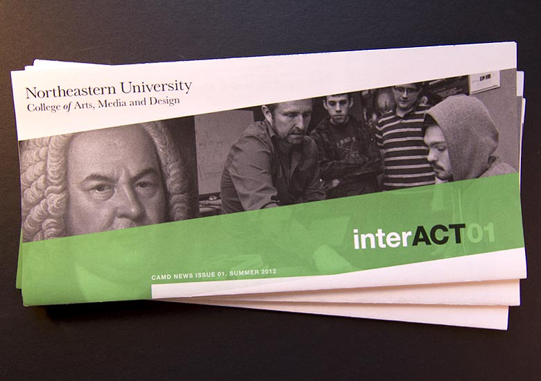 College Of Arts, Media And Design